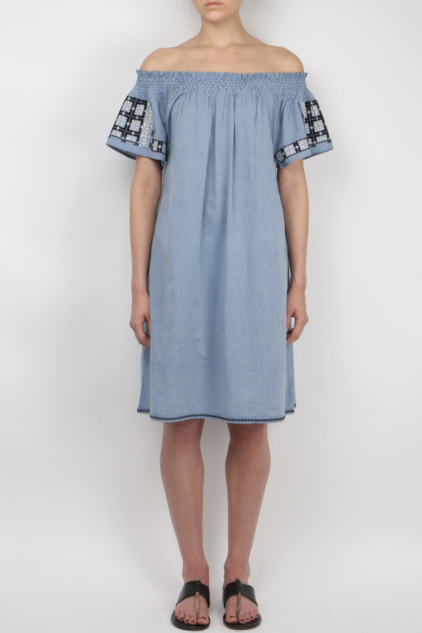 Ulla Johnson Jonas Dress