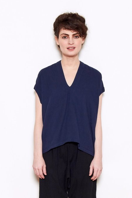 Atelier Delphine Celeste Top - Midnight