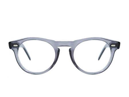 Cutler and Gross 1045 Eyewear - GREY PINK