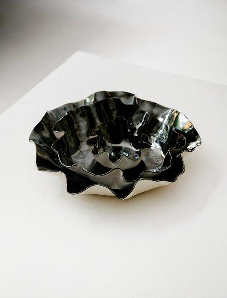 Nathalee Paolinelli Mirror Nesting Bowls