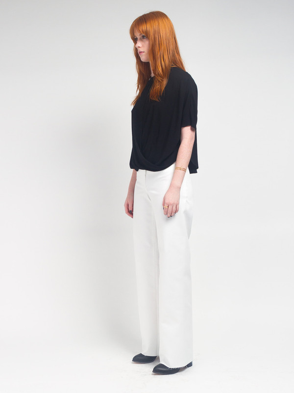 Assembly Simple Pant