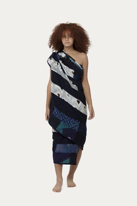 Osei-Duro Kenturah Davis Collaboration Cloth #2