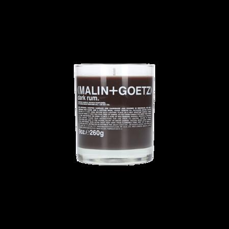 Malin & Goetz Dark Rum Candle