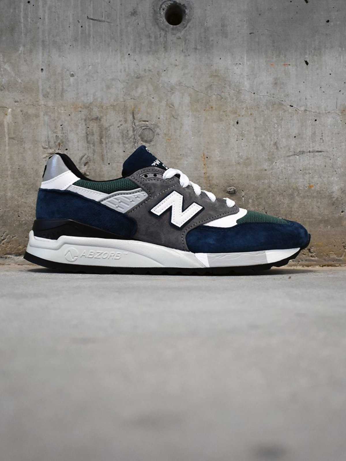 new product 7bd5f ed8bd New Balance 998 NL