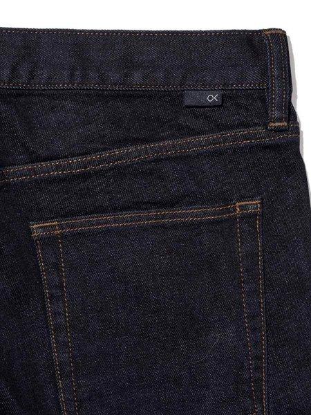 Outerknown Ambassador Slim Fit Jeans - Indigo