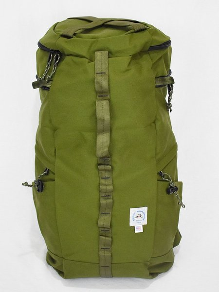 Epperson Mountaineering Rock Pack - Moss