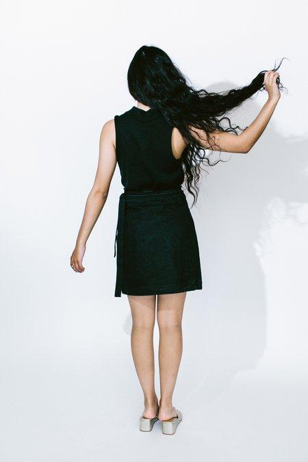 Ursa Minor lou skirt - black