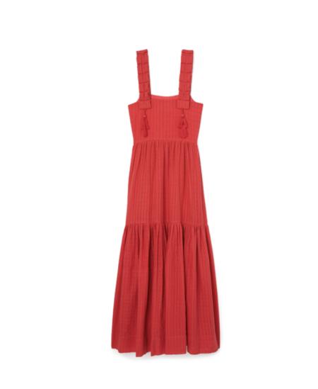 Mirth Rio Dress - Grenadine