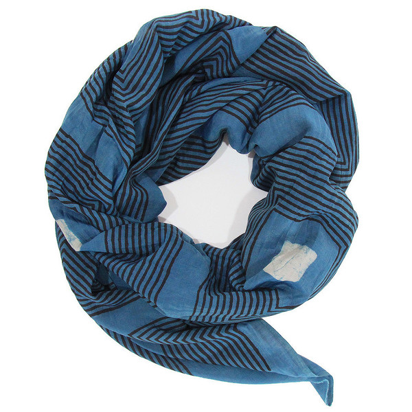 block shop taos scarf