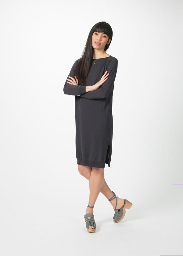 Evam Eva High Twist Dress