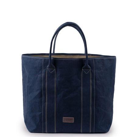 UASHMAMA Vucciria Bag - Avio Blue