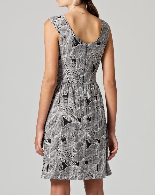 Negroni Dress