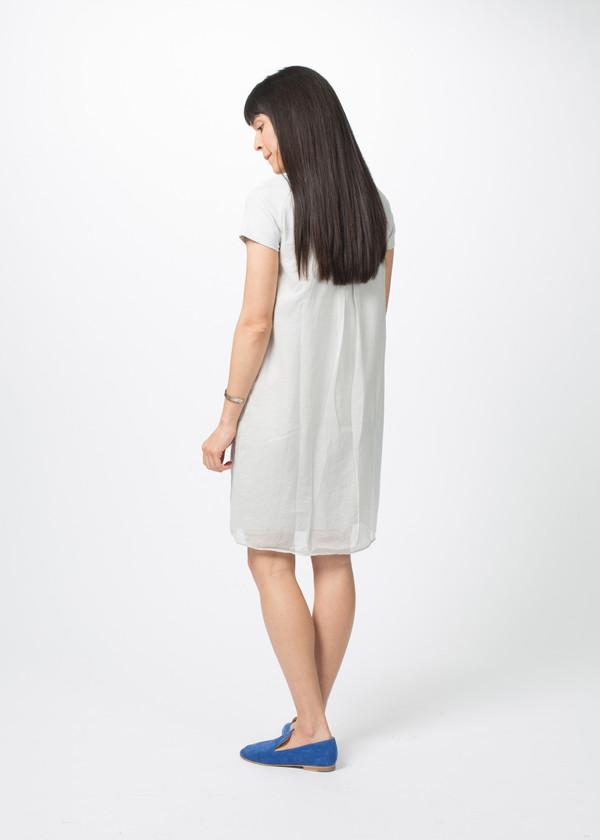 Kristensen du Nord Center Pocket Dress