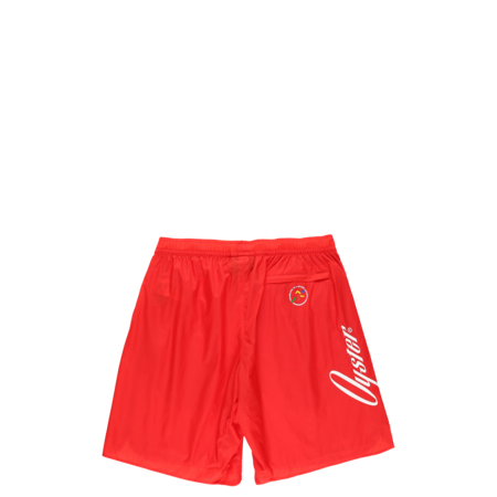 Adidas x Oyster Holdings Shorts - Red