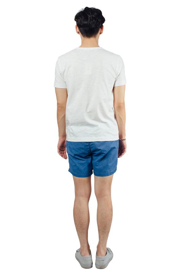 Men's Journal Salt Swim Shorts Blue