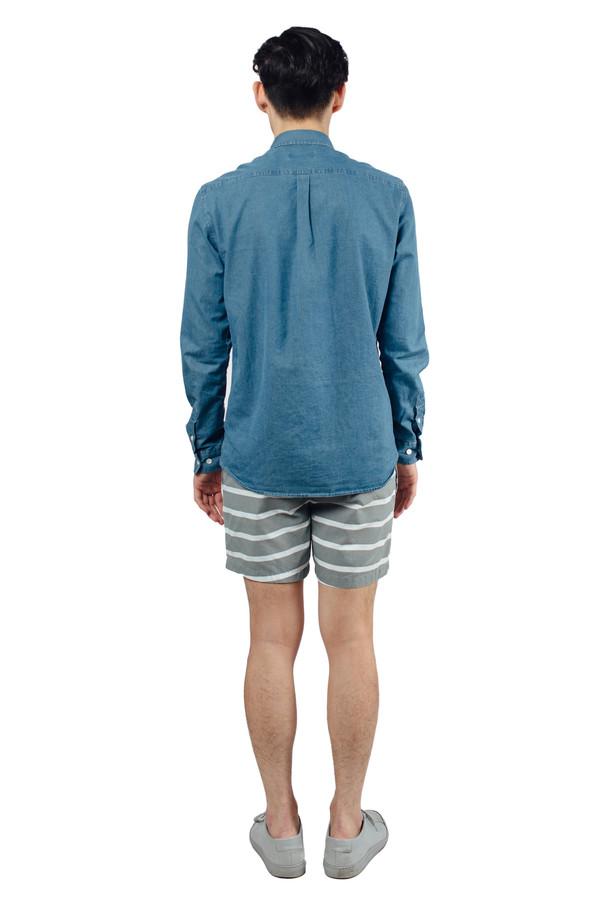 Men's Journal Salt Swim Shorts Grey