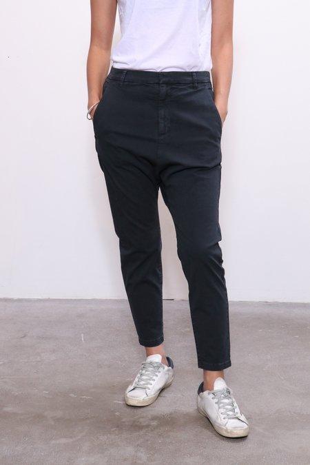Nili Lotan Paris Pant - Washed Black
