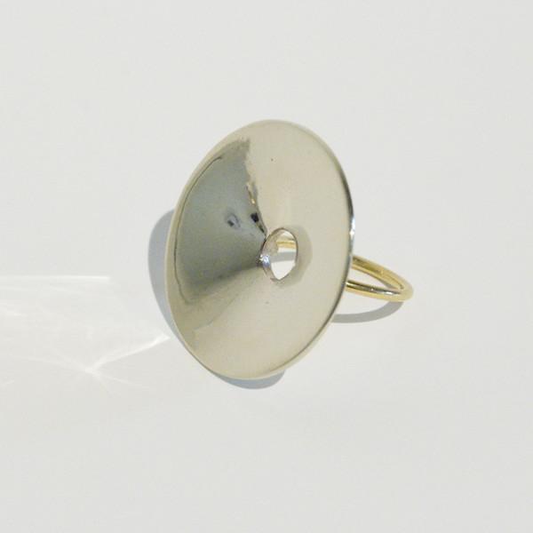 SAMMA - Spacer Ring