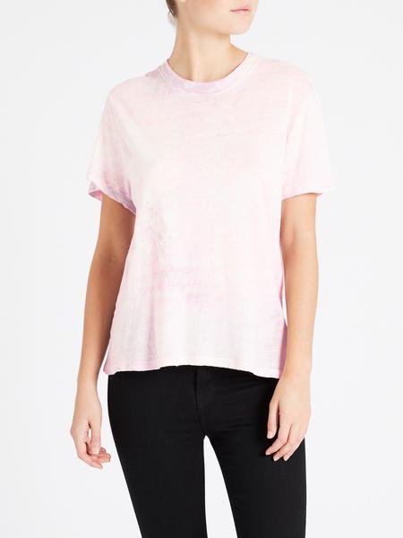 IRO Rousing T-Shirt - Light Lavender