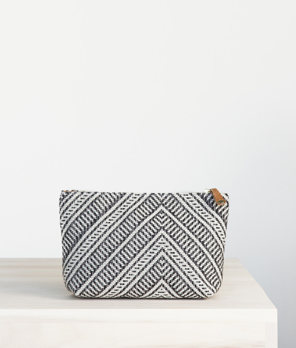 Ceri Hoover Oxford Clutch