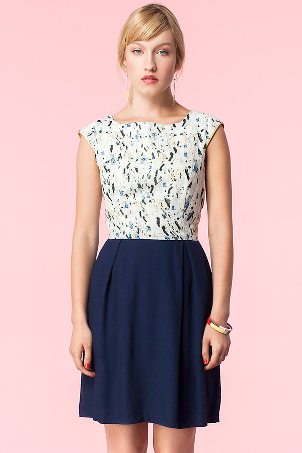 Jennifer Glasgow Passage Dress
