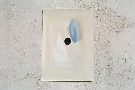 Forme & Sens x Flora & Form Emotion Painting No. 1
