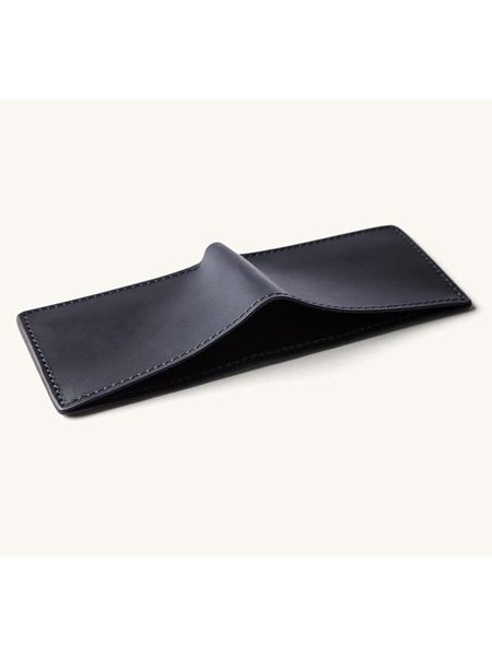 Tanner Goods Utility Bifold - Black