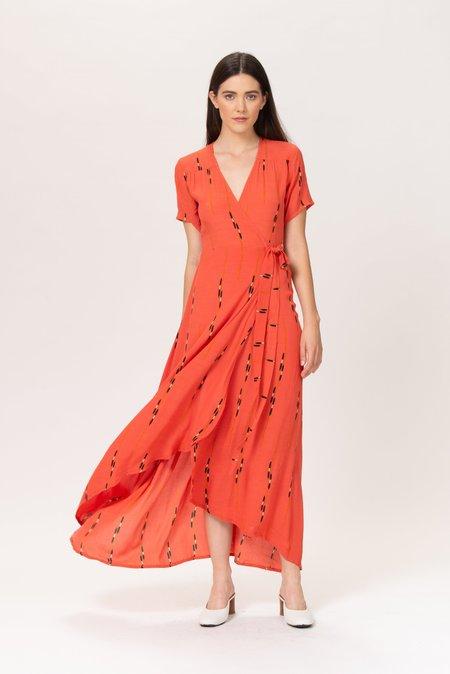 Bel Kazan Alexi Dress