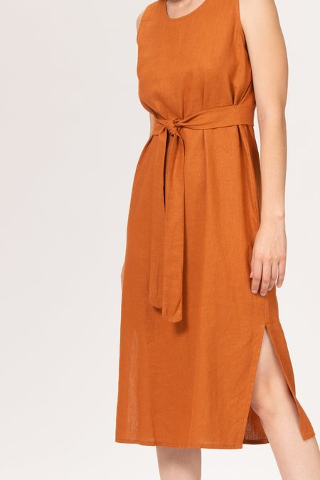 Bel Kazan Vennet Dress