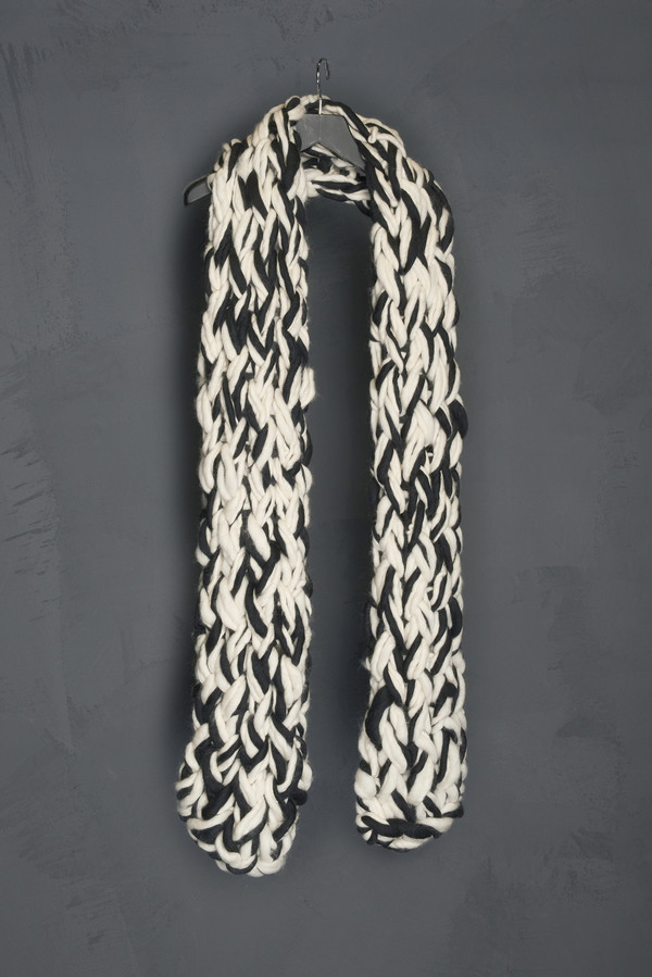 Mischa Lampert Chunky Scarf