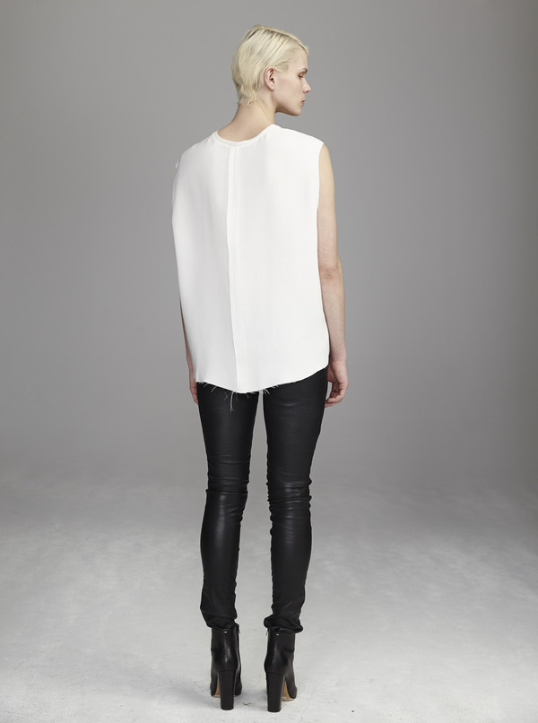 KES The Spine Blouse