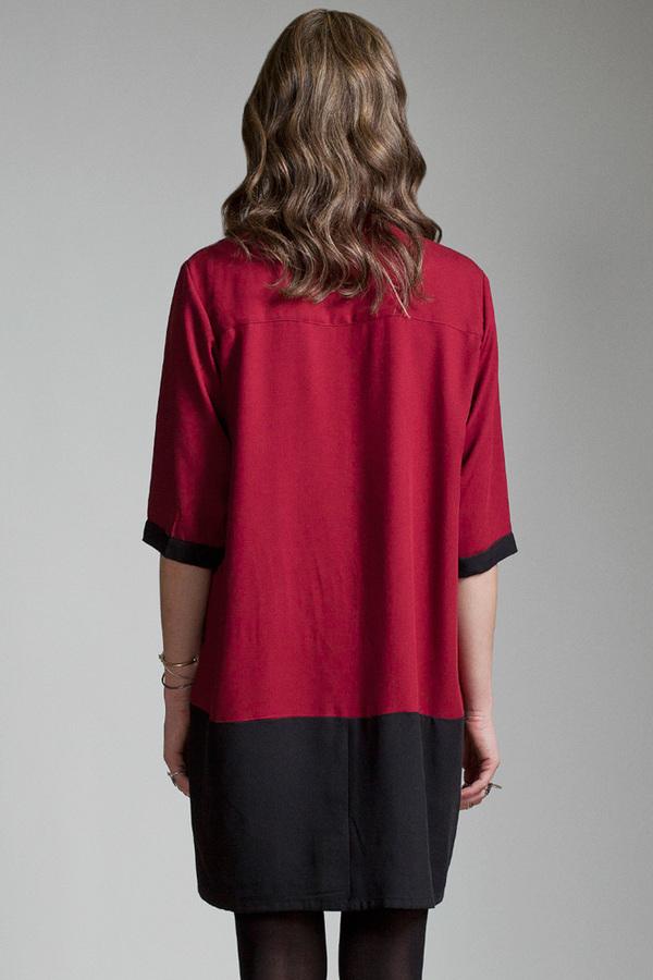Jennifer Glasgow Sirius Dress