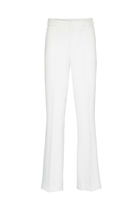 Tiger of Sweden Arvil Pant | White Smoke