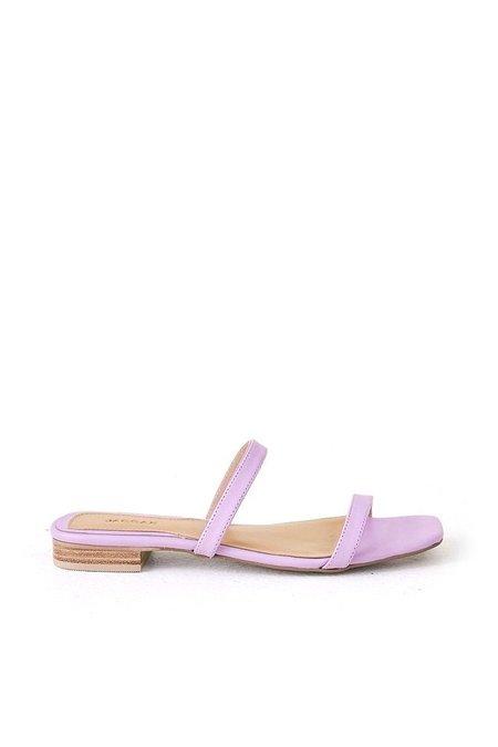Jaggar Sprung Flat - Lilac