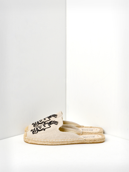 Soludos FEMME MULE - SAND