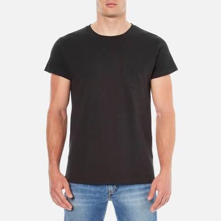 Levi's T-shirt - Black