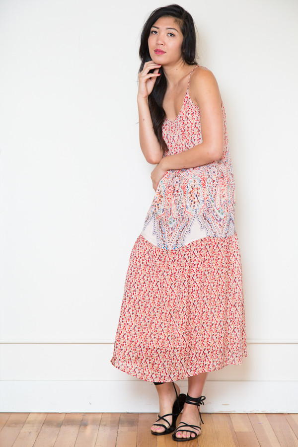 Mes Demoiselles Alhambra Dress