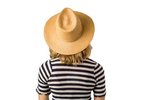 Brooke Boswell Prescott Hat