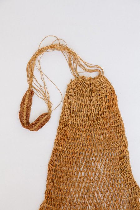Pampa Litoral Woven Bag #0372 - Chaguar