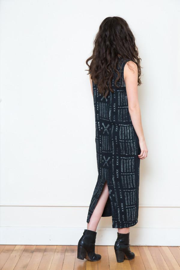 sam & lavi mia batik dress