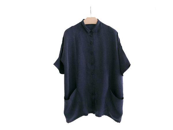 Kimem Lisa Oversized Shirt
