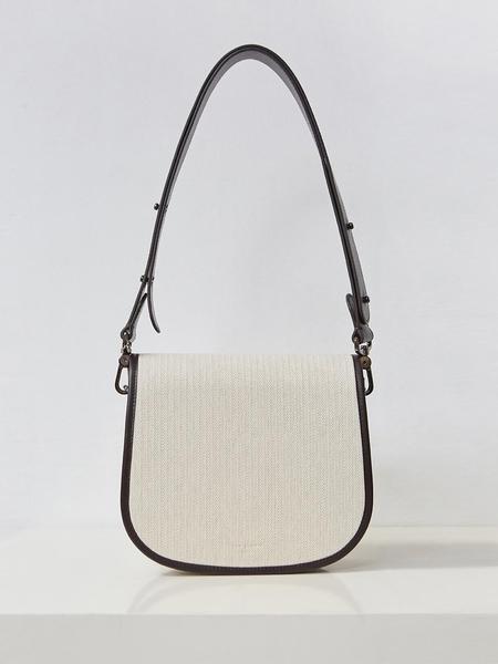 Low Classic Fabric Bag