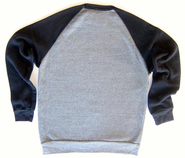 KIMEM logo print Sweater