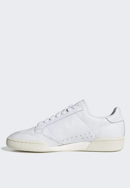 Adidas Continental 80 - white/off white