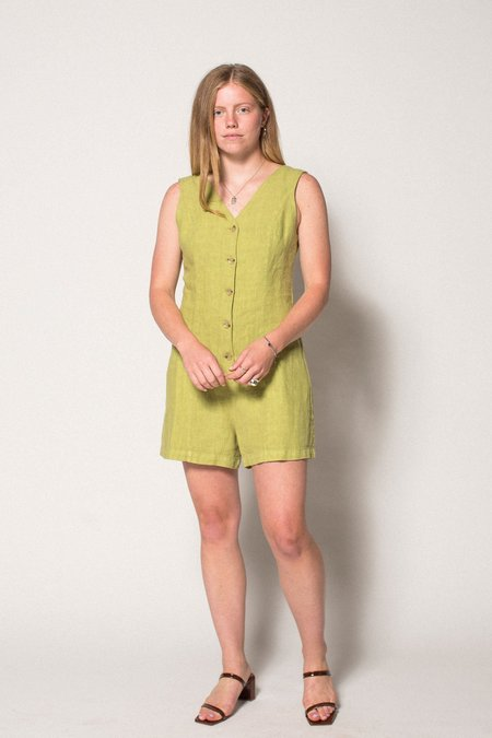 Paloma Wool Hawa Playsuit