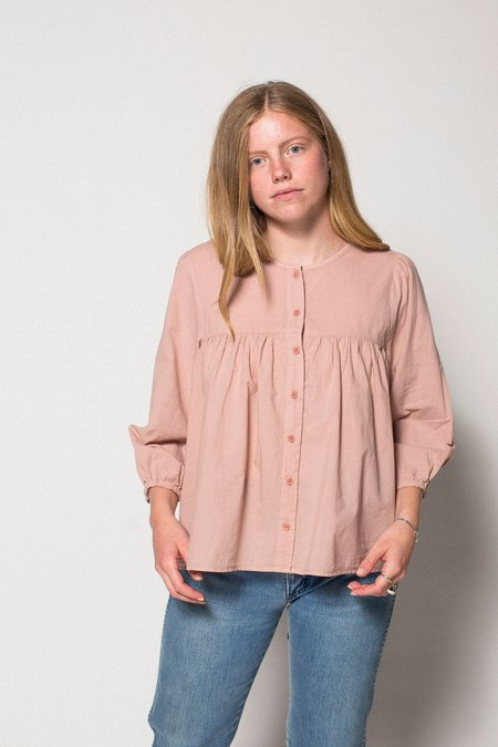 Lacausa Hayden Blouse - Muse