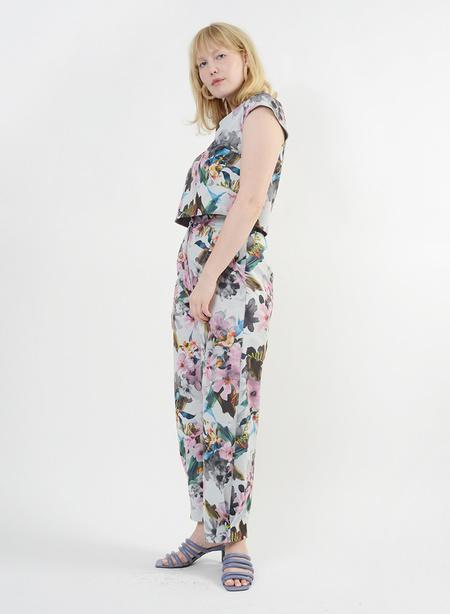 Meg Spring LeMaire Pant - Floral