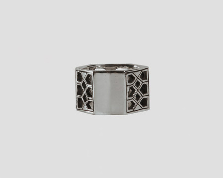 Lacar Cathedral Ring