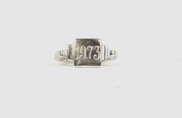 Lacar DB Signet Ring