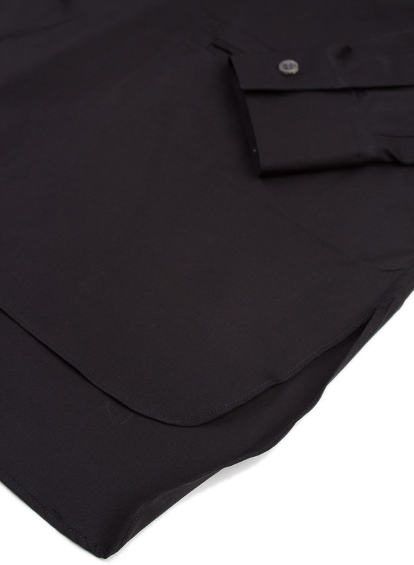 Men's Public School Hanaki Shirt Black